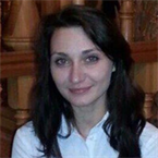 Мария Фаридовна