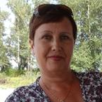 Любовь Евгеньевна