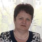 Алла Ивановна